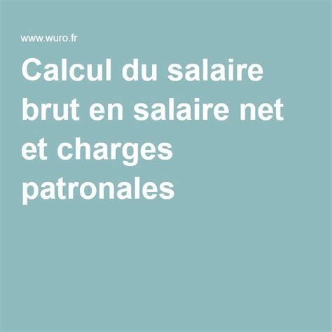 salaire brut en net cadre 17 best ideas about calcul salaire on salaire assistante maternelle calcul budget