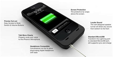 battery for iphone 5 a review on unu dx protective battery for