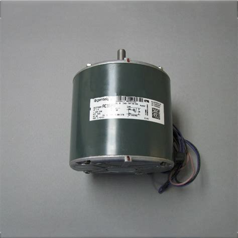 trane fan motor replacement cost trane condenser fan motor mot12535 mot12535 217 00