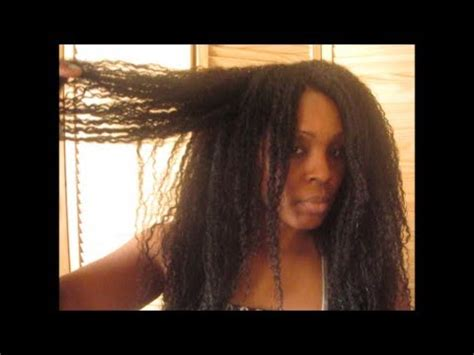 Apple Cider Vinegar Rinse On Natural Hair (water Only Hair