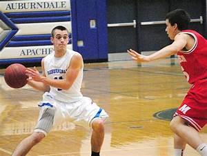 Auburndale Boys Basketball Seeks First State Appearance