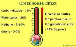 greenhouse effect causes effects and solutions