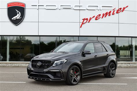 The new gle has a wealth of innovations. Mercedes-Benz GLE Wagon 63s INFERNO - Carbon Gray / TopCar