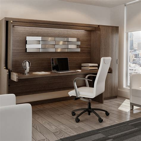 bureau de lit bureau lit éli g module concept