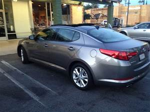2012 Kia Optima - Pictures