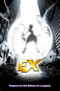 Pokémon EX TCG