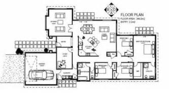 bedroom house blueprints 5 bedroom house plans simple 5 bedroom house plans 7