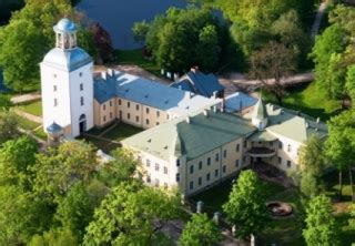Krustpils Castle to be renovated for EUR 2.3 mln :: The Baltic Course   Baltic States news ...