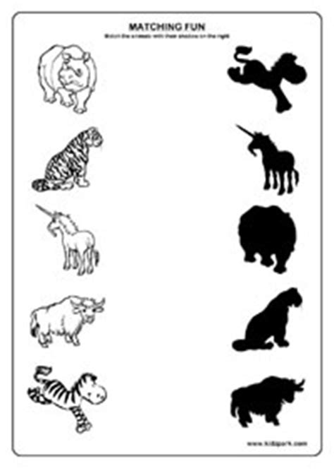 animals worksheets l k g worksheets printable activity sheets