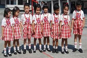 Why school uniforms should be banned in India? - Quora