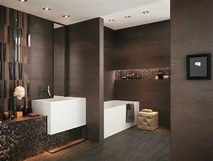 plafond salle de bain peinture et style en 40 idees With salle de bain design avec pistolet peinture airless