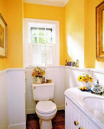 Bathroom Ideas Yellow Walls by 25 Best Ideas About Yellow Bathroom Paint On