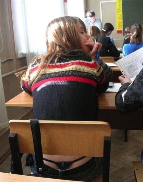creepshots in class