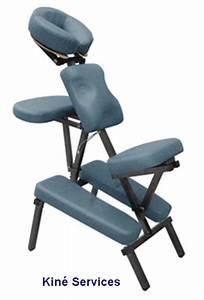 Siege De Massage : siege massage kine ~ Teatrodelosmanantiales.com Idées de Décoration