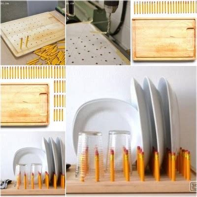 plate rack step  step diy tutorial instructions   instructions