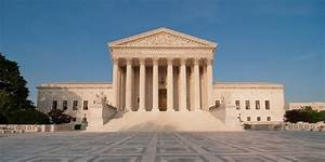 Landmark Supreme Court Cases - Bill of Rights Institute