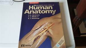 Mcminns Color Atlas Of Human Anatomy 5th Ed For Sale in ...