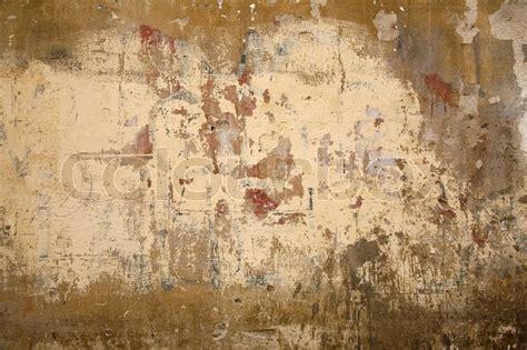 nice italian wall   siena stock photo colourbox