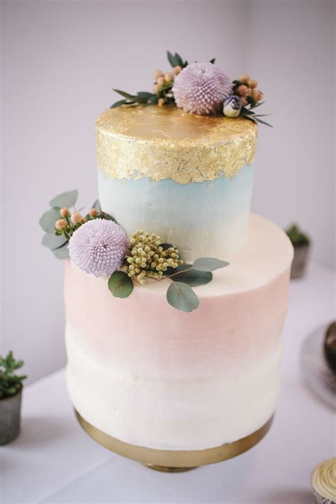 25 Best Ideas About Ombre Cake On Pinterest Pink Ombre