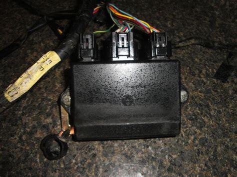 find  yamaha raptor  wiring harness  cdi oem