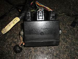 Find 01 Yamaha Raptor 660 Wiring Harness With Cdi Oem