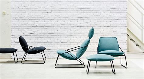 Villstad Easy Chairs, Armchairs And Footstools