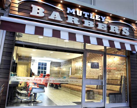 Barbers Plymouth  Mens Hairstyling Plymouth  Mens Hair