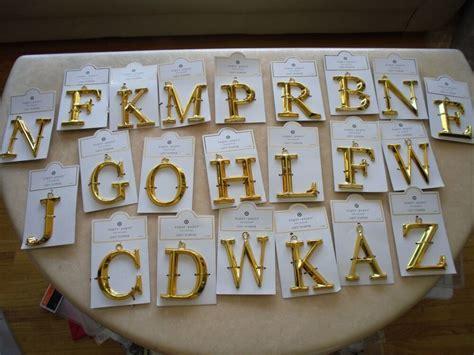 monogram gift topper letter                p        ebay