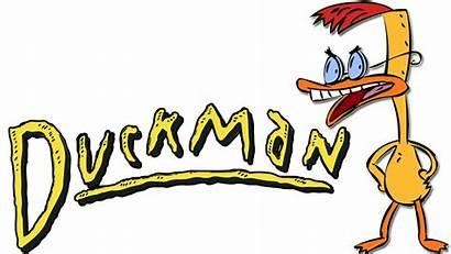 Duckman Tv Fanart Series