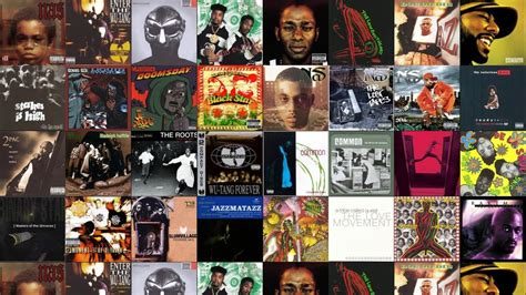 Hiphop Of All Time Playlist