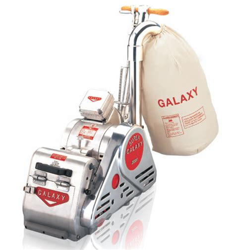 galaxy 2000 belt sander gold coast flooring supply