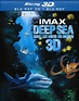 Deep Sea 3D (2006) - Rotten Tomatoes