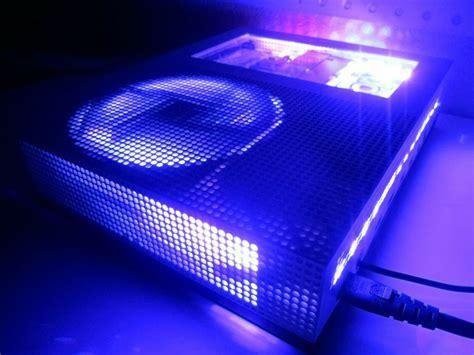 Custom Xbox One S 1tb Console Dope As Fck Microsoft Rgb Lights All Colors Icommerce On Web