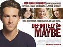 Watch Definitely, Maybe Online For Free On 123movies