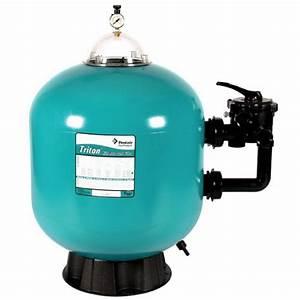 Filtre A Sable Piscine : filtre sable piscine triton tr 60 14 m3 h diam 610 ~ Dailycaller-alerts.com Idées de Décoration