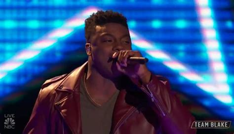 kirk jay live kirk jay sings quot body like a backroad quot on the voice top 11