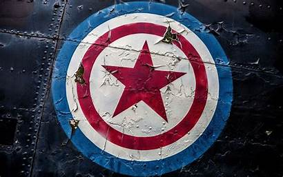 Shield Captain America Wallpapers Ipad