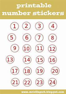 free printable number clipart 66 With free printable number labels