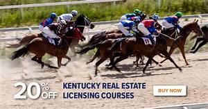 Kentucky Real Estate Pre