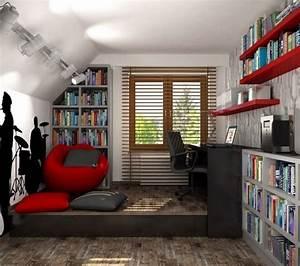 Jugendzimmer Gestalten Farben : jugendzimmer f r 15 j hrige ~ Bigdaddyawards.com Haus und Dekorationen