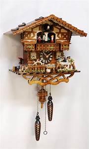 Bird, Watchers, And, Cuckoo, Clocks