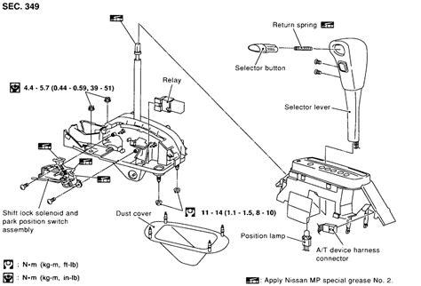 auto body repair training 2005 mitsubishi galant lane departure warning service manual how to change shift interlock solenoid 2008 mitsubishi endeavor service