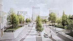 Berliner Platz 1 Neu Pdf : stadtplaner stellen ideen vor berliner platz als schickes ~ Jslefanu.com Haus und Dekorationen