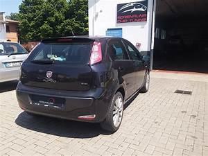 Fiat Punto Evo 1 600 Mjt - 120cv