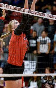 Escue and Royal Hit Double Figure Kills, Levelland Sweeps ...