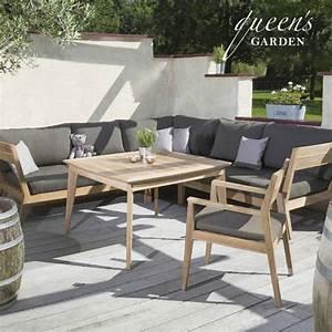 Outdoor Loungemöbel Polyrattan : outdoor loungem bel kent komplettset mit tisch ~ Orissabook.com Haus und Dekorationen