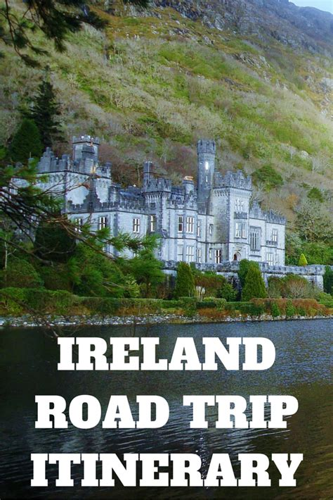 15 Things To See In Ireland For Your Road Trip Itinerary