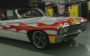 Hot Rod Unlimited Episode 25 – 1967 Chevrolet Impala DIY ...