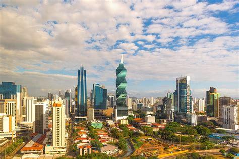 Panama City, Panama - Mission to the World
