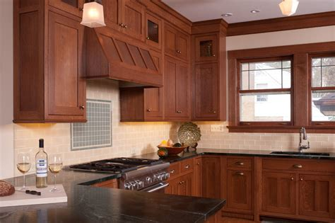 cool copper range hoods look other metro craftsman kitchen innovative designs with amish